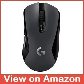 12 Best Gaming Mouse 2019 - Top Reviews and Buyer's Guide