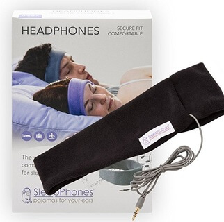 AcousticSheep SleepPhones Classic Sleep Headphones