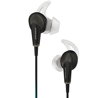 Bose QuietComfort 20 Acoustic Noise Cancelling Headphones