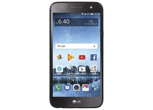 LG Fiesta TracFone Review