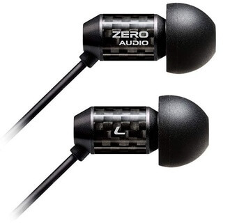 ZERO AUDIO ZH-DX200-CT Ear Stereo Headphone